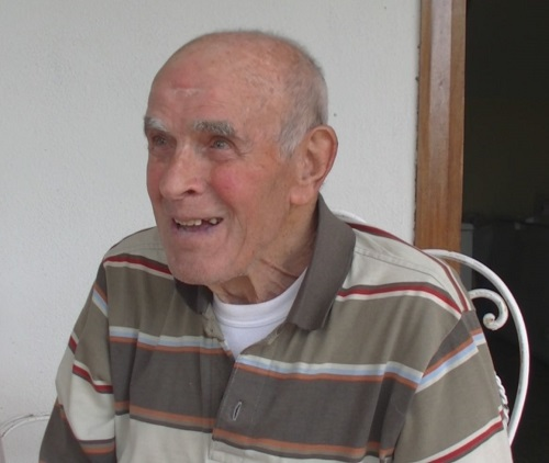 Jose Urberuaga