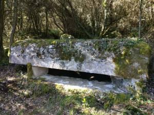 Zapolako bunkerra